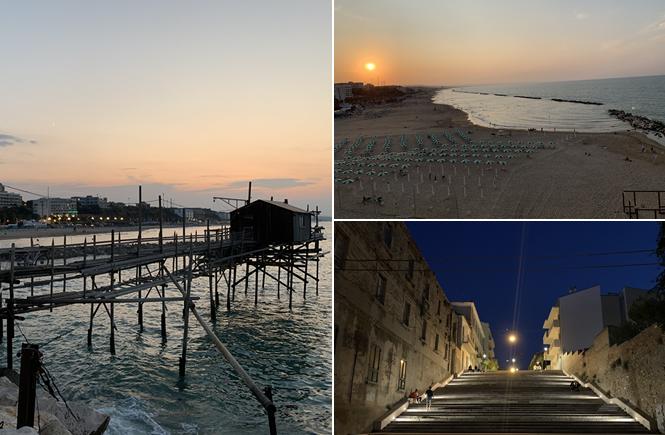 Termoli | Viaggio in Molise