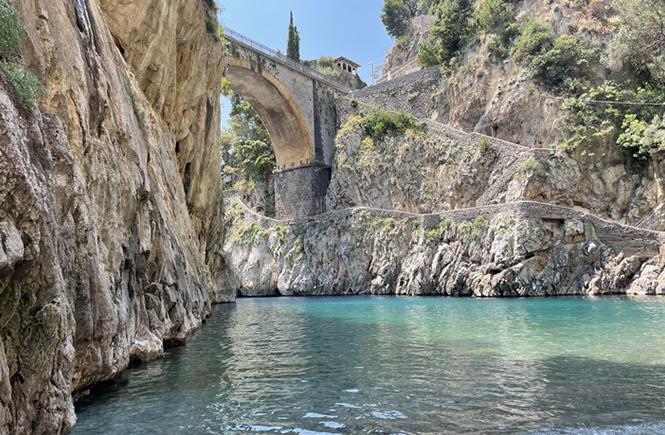 Fiordo di Furore | Amalfi