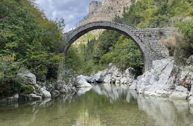 Ponte di Annibale Cerreto Sannita